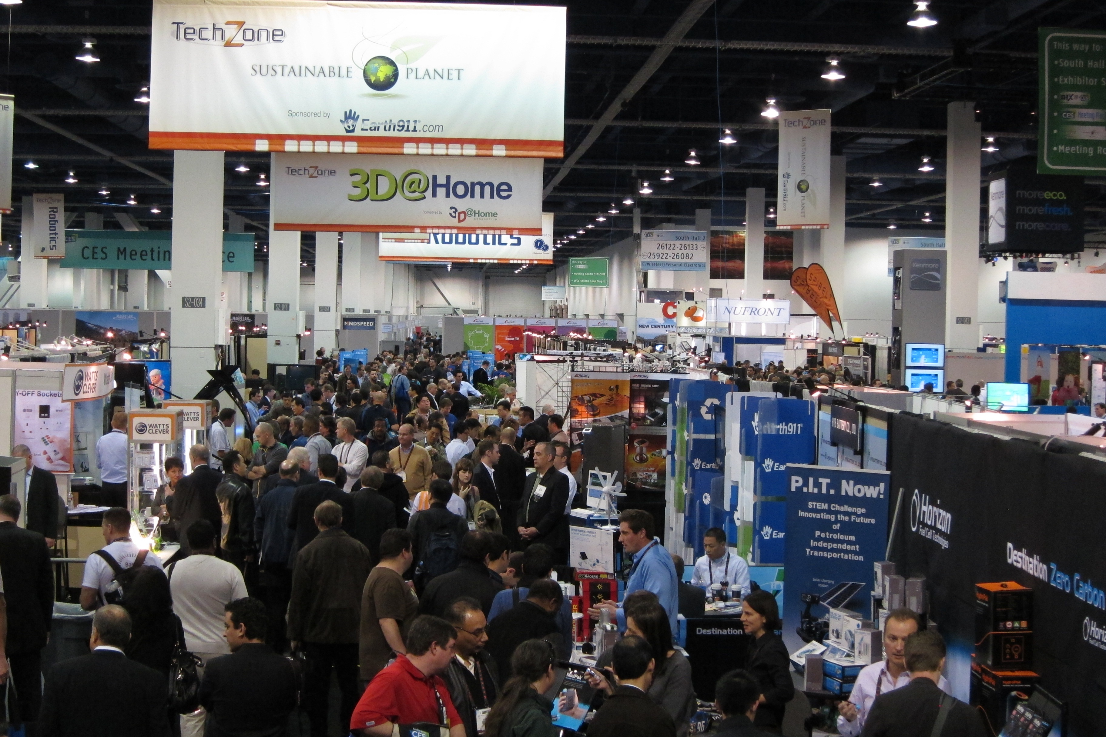 CES 2011 Wrap-up