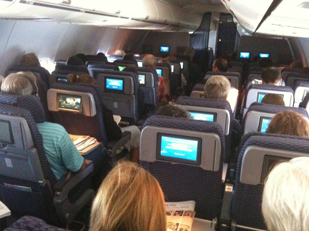 Inflight pricing: some airlines don't get it