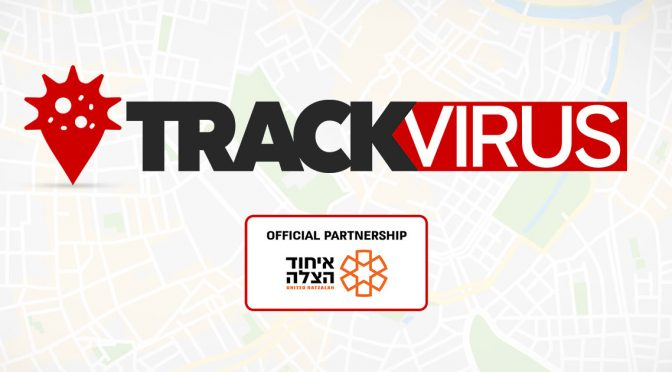 "Introducing: Track Virus (aka ""Waze for Infectious Disease"")"